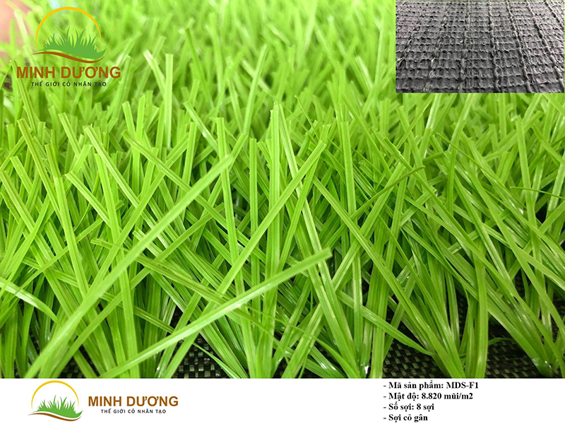 Địa chỉ bán cỏ nhân tạo giá rẻ, chất lượng tốt nhất 3